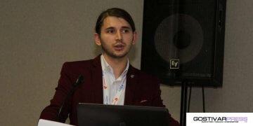 Интервју на потпретседателот Велјаноски за веб порталот GostivarPress во пресрет на светкиот ден на физиотерапевтите