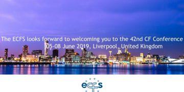 ЕУ конференција за цистична фиброза во Ливерпул 2019